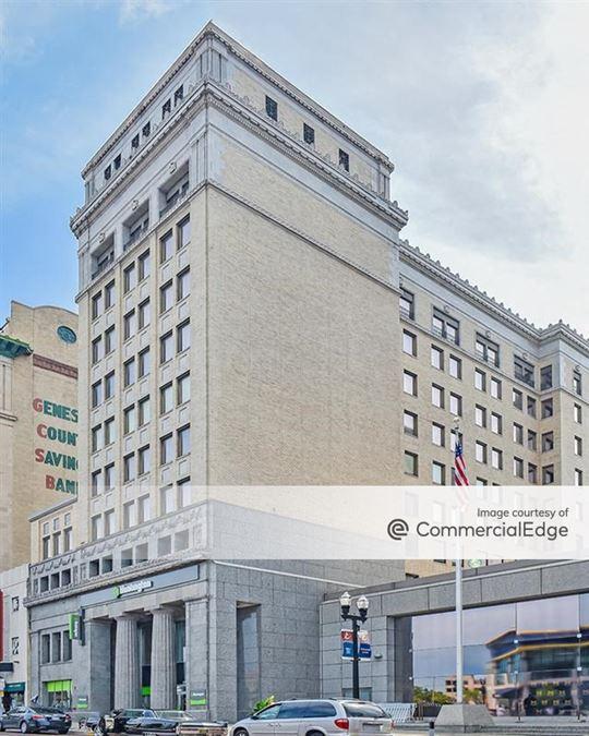 Huntington National Bank Building