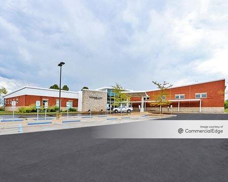 MHP ReNovo Orthopaedic Center - Shelbyville