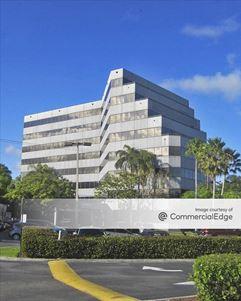 Biscayne Centre - Miami