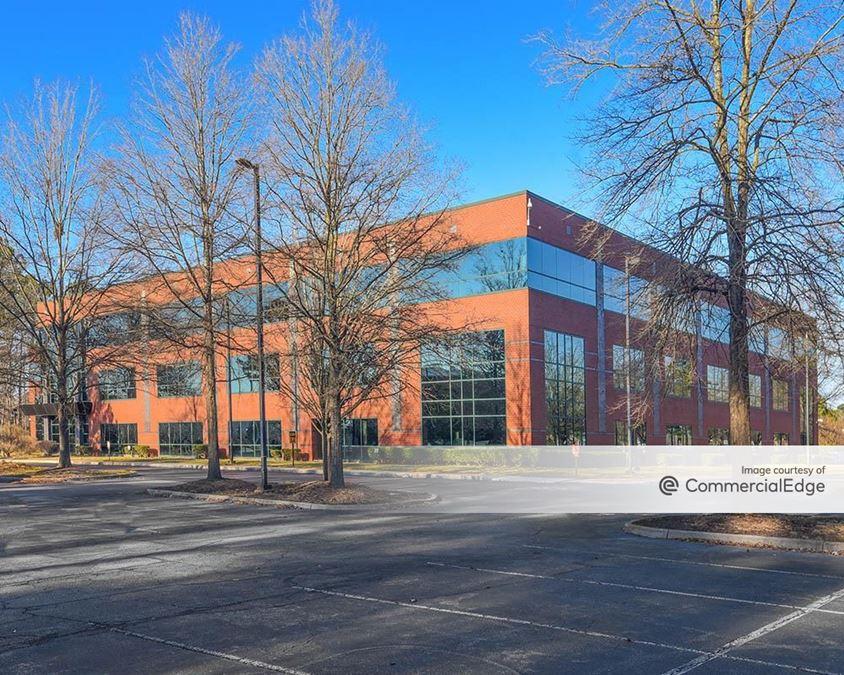 Centre Pointe Office Park - 300 Centre Pointe Drive