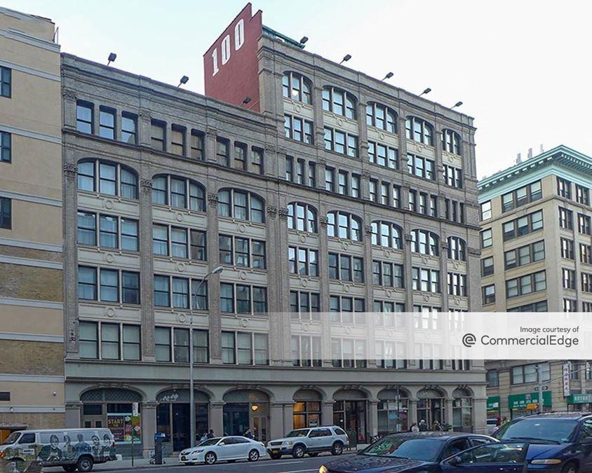 Avildsen Building