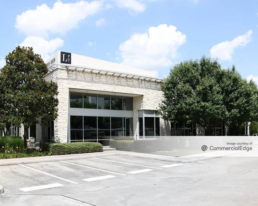 Legacy Center Business Park - 8825-8839 North Sam Houston Pkwy West