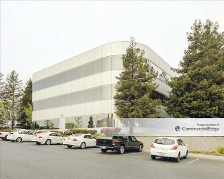 Civic Executive Center - Walnut Creek