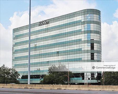 Westwood Green - Houston