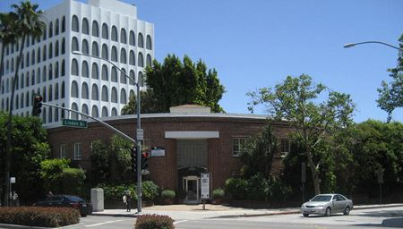 WILSHIRE-LINDEN PROPERTIES LTD - Beverly Hills