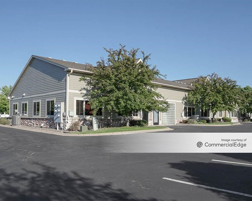 Lakeville Town Offices I