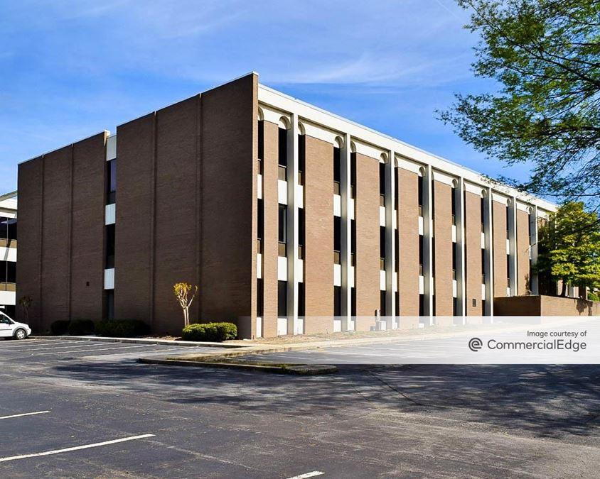 Meadowview Crossing Campus - Kinston Building