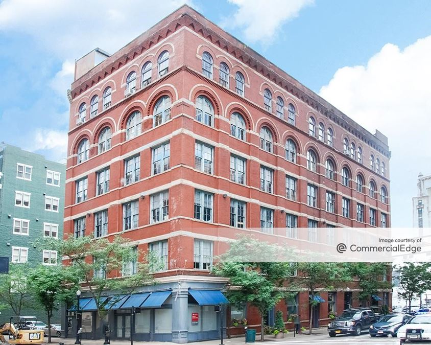 308 East Eighth Street