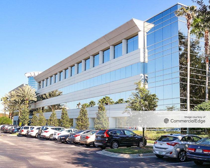 Heathrow International Business Center - 901 International Pkwy