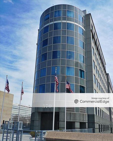 Aerospace Center - Washington