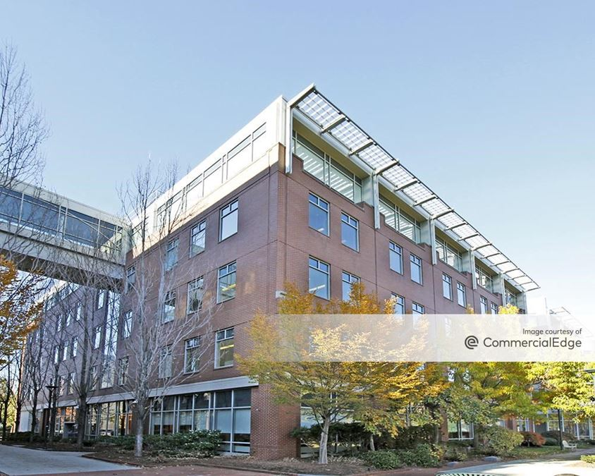 University Park at MIT - 45 Sidney Street