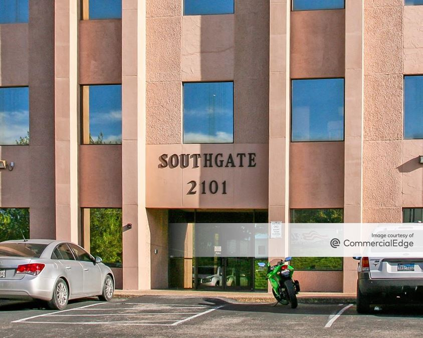 Southgate Office Building
