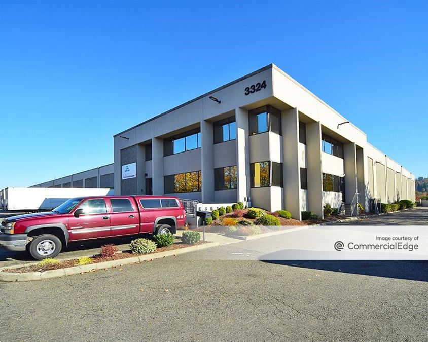 Lind Distribution Center