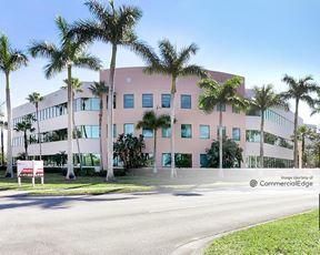Centrepark Corporate Center - West Palm Beach