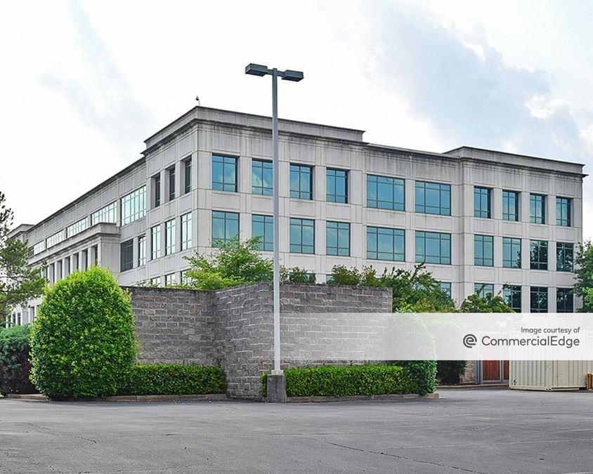 Lenox Office Park - Building B