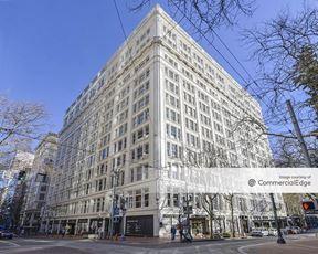 Meier & Frank Building