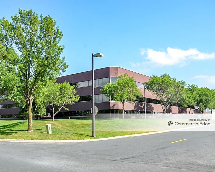 Northland Corporate Center