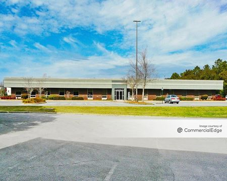 Bayou Corporate Center - Pensacola