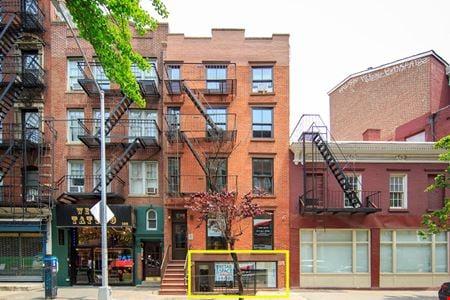 141 West 4th Street - New York