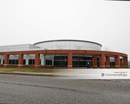 Cedar Brook Corporate Center - 2 Clarke Drive - Cranbury