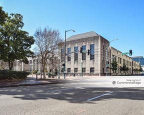 Clarion-Ledger Building - Jackson