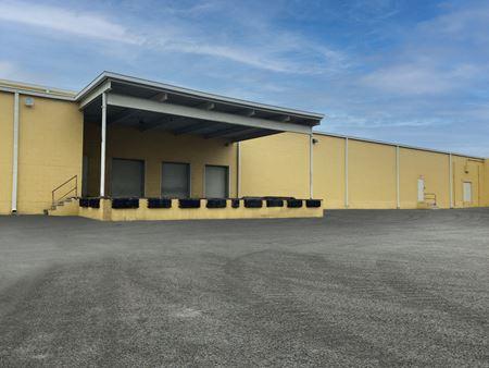 Light Industrial / Large Storage Units Located @ Panama Plaza - Panama City