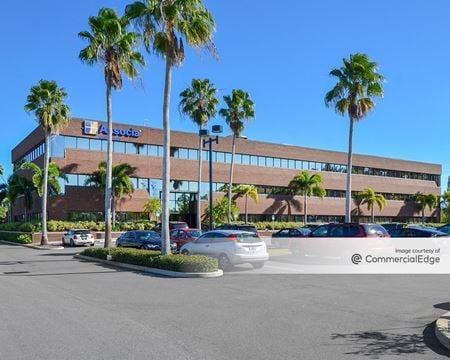 Gateway Corporate Center - St. Petersburg