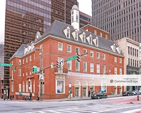 Chicago Title Insurance Building