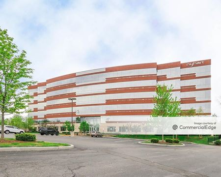 Lake Pointe Center V - Indianapolis