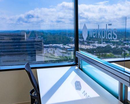Werkplas at the Galleria - Birmingham