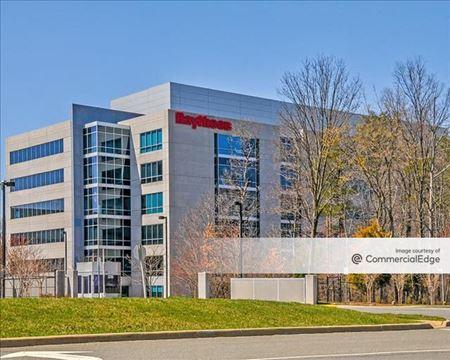 Pacific Corporate Park - Dulles