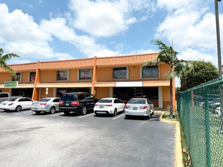 Office Space For Sale - Hialeah