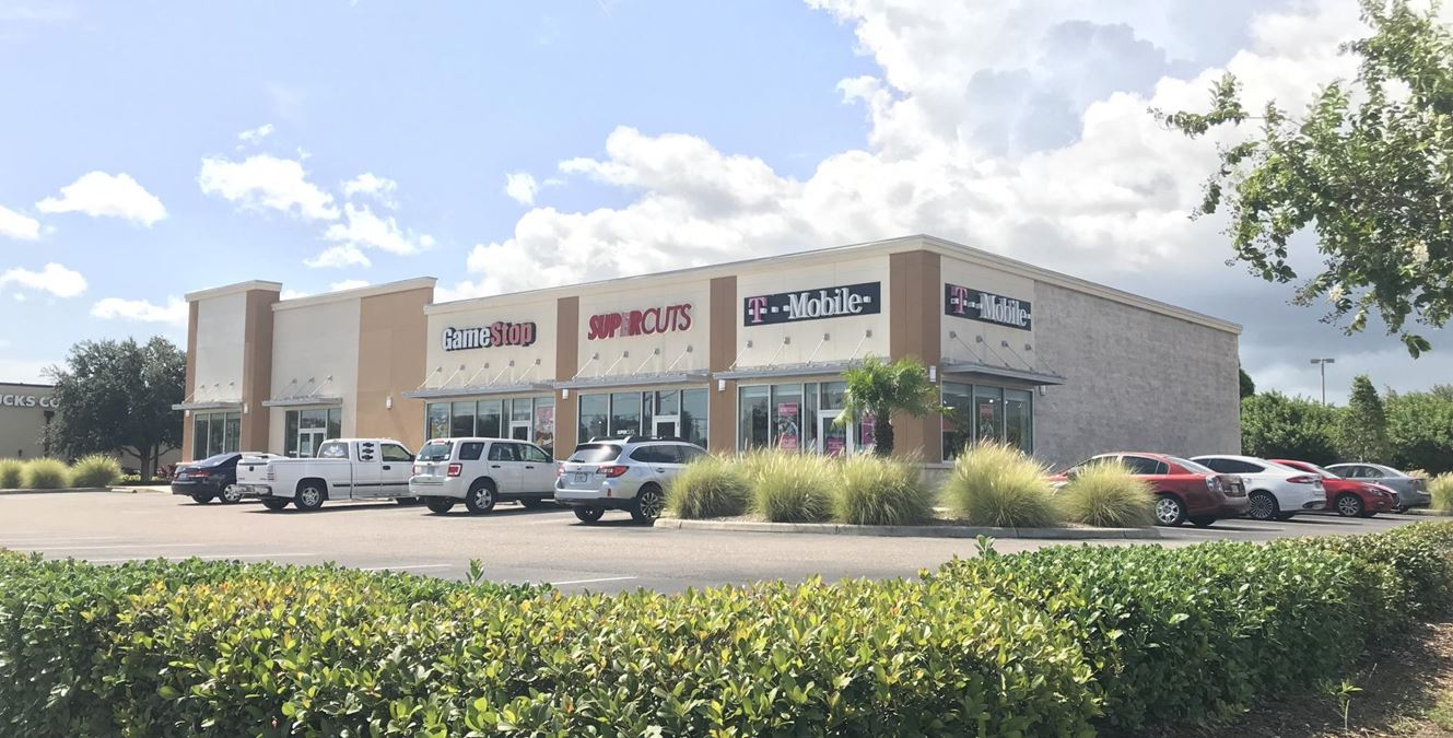 The Shoppes at Pinellas Park