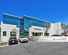 Calabasas Commerce Center - 26115 Mureau Road - Calabasas