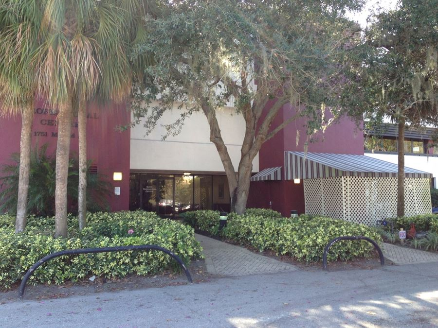 Bayou Professional Building
