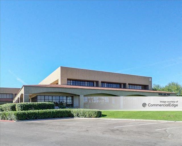 Scottsdale Centre