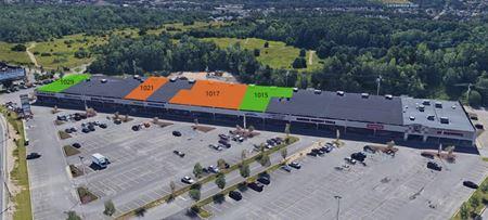 Park Center - Retail Spaces - Dickson City