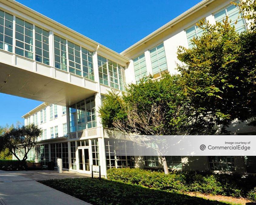 Letterman Digital Arts Center - A