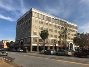 Office Building - Pensacola