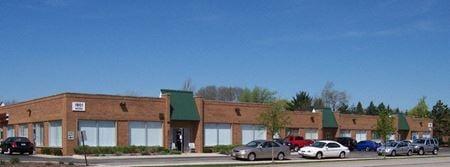 Interchange Business Center - Condo H - Rolling Meadows