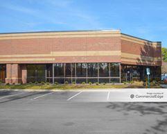 North Run Business Park - North Run V - Henrico