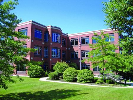 Class A Office Space - South Portland