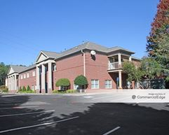 Lost Mountain Professional Center - Buildings 1 & 2 - Powder Springs