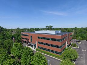 For Lease > Up to 16,025 SF Available Immediately Premier Location Southfield MI
