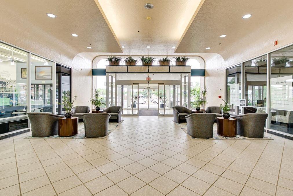 1211 North Shartel Office Building