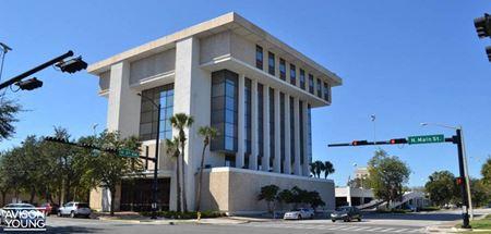 Downtown Wells Fargo Building - Gainesville