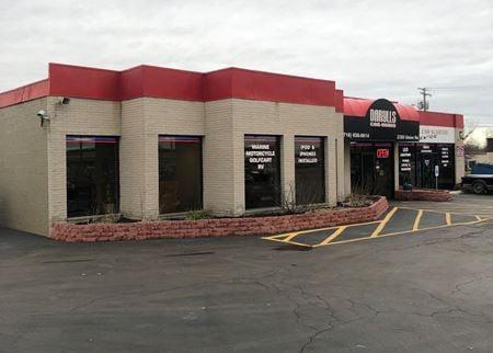 2350 Union Road - West Seneca