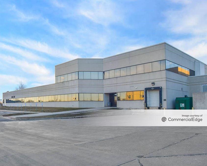 Dupont Business & Medical Park - 2510 Medical Office Building