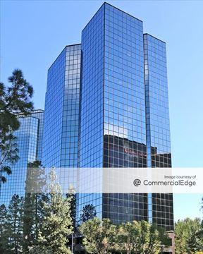 Warner Center Tower 6 - Woodland Hills