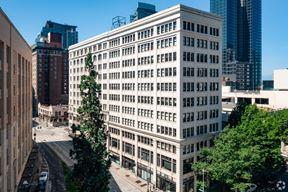 Securities Building